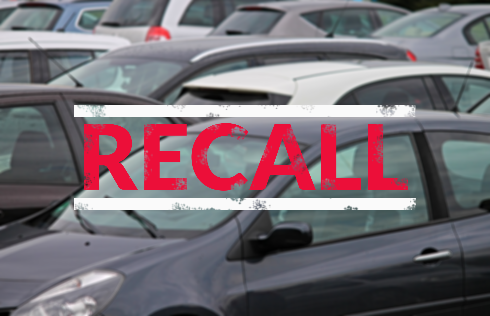 Recalled Cars - GWCars.org