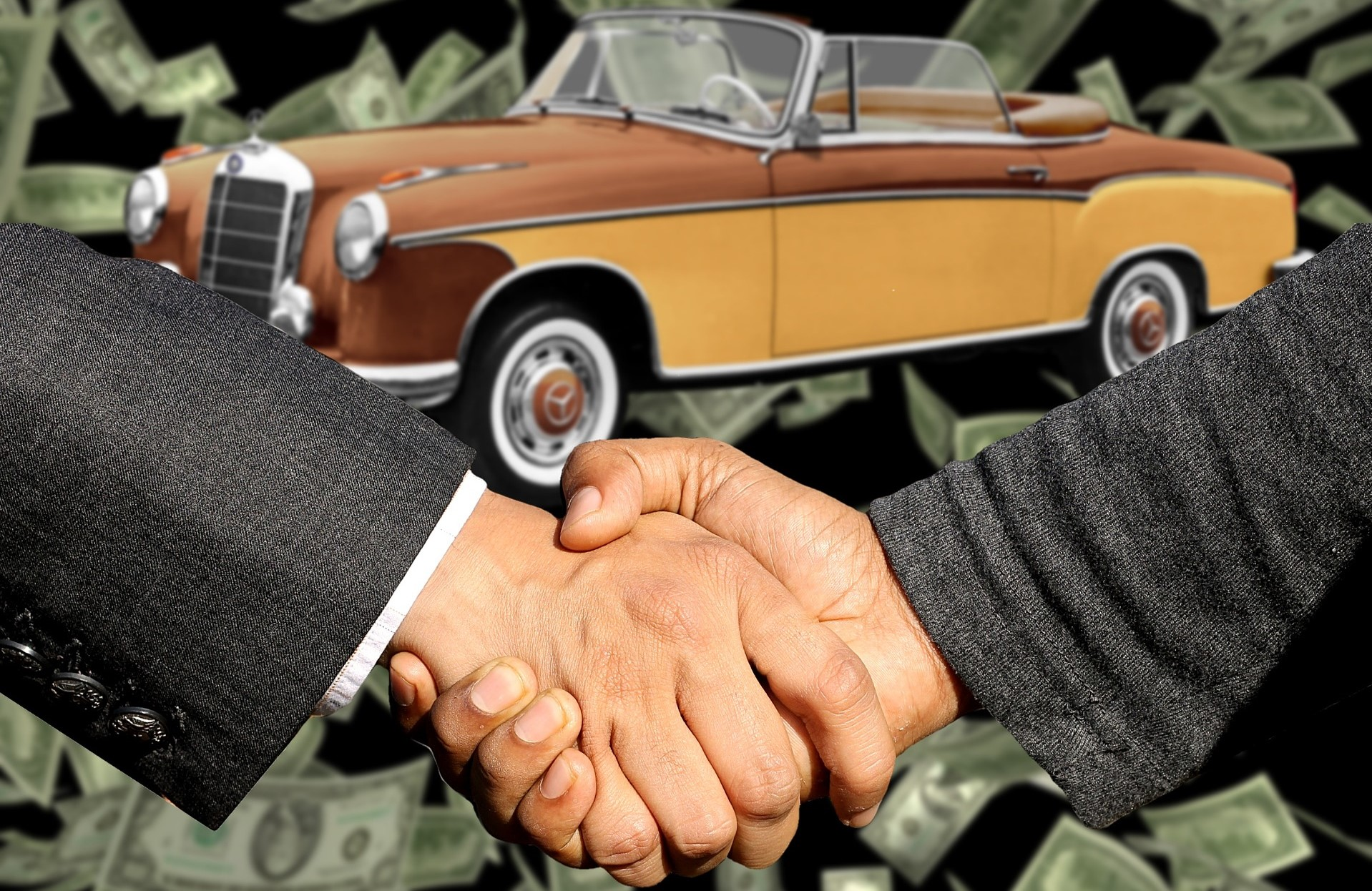 Tips on Buying a Used Car - GWCars.org