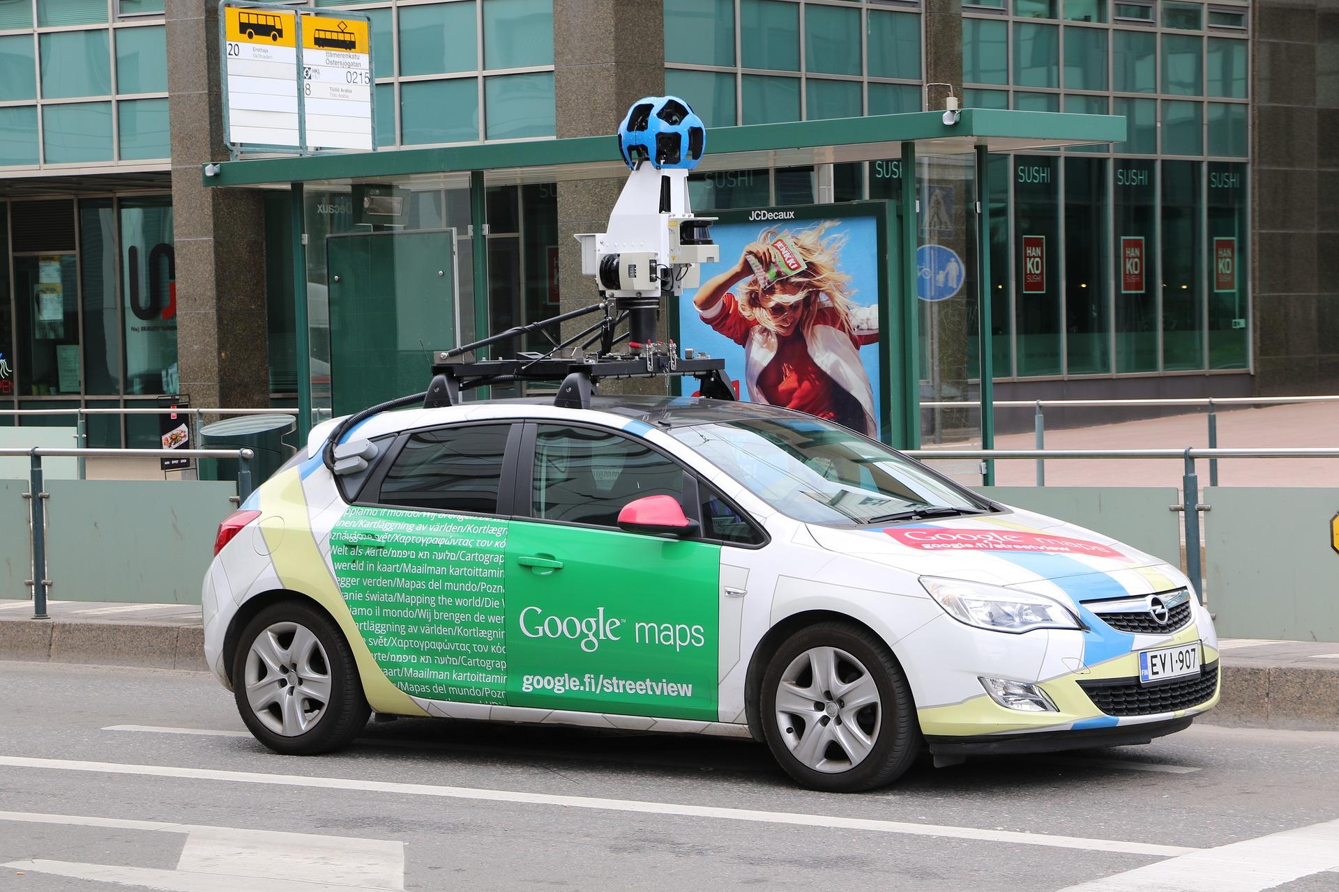 Google Driverless Car - GWCars.org