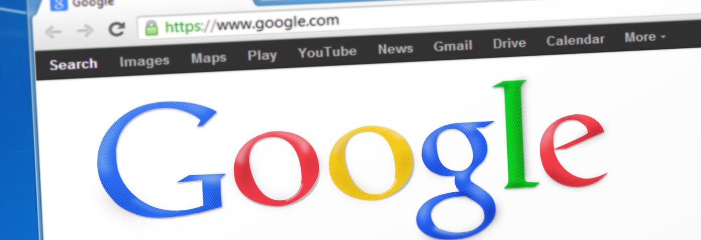 Google Logo - GWCars.org
