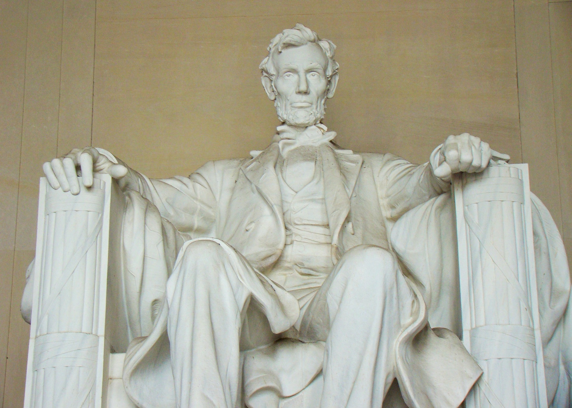 The Lincoln Memorial | GWcars.org